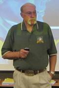 Chief Steven A. Rhoads